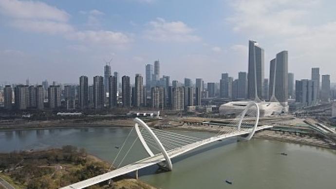 南京近期有一批新楼盘酝酿增加首付,购房人的门槛要提高