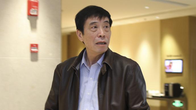 足协主席《人民日报》刊文:让大家看到中国足球的进步与希望