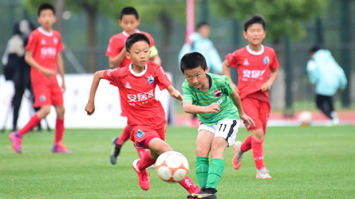 体育总局:试点探索足球俱乐部会员制,足球建成体育强国标志