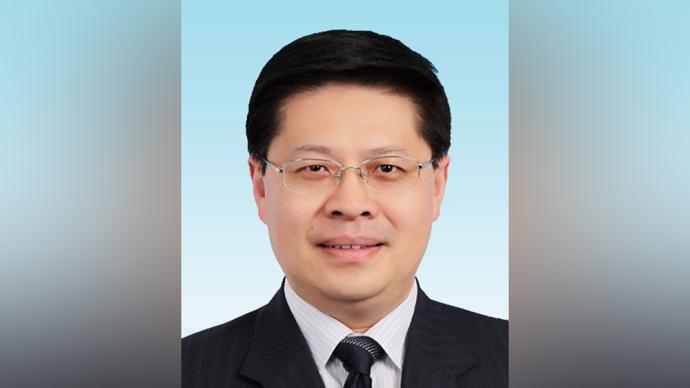 韩君任三峡集团总经理、党组副书记