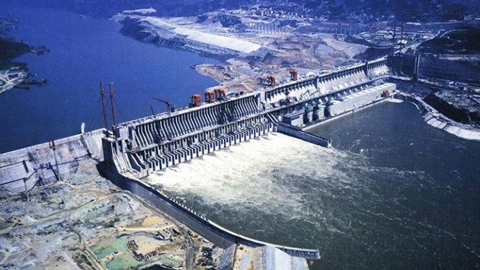上海電力:擬定增募資不超22.31億元,引入戰投長江電力