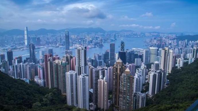 人民日报钟声:美方政治操弄的实质是破坏香港民主