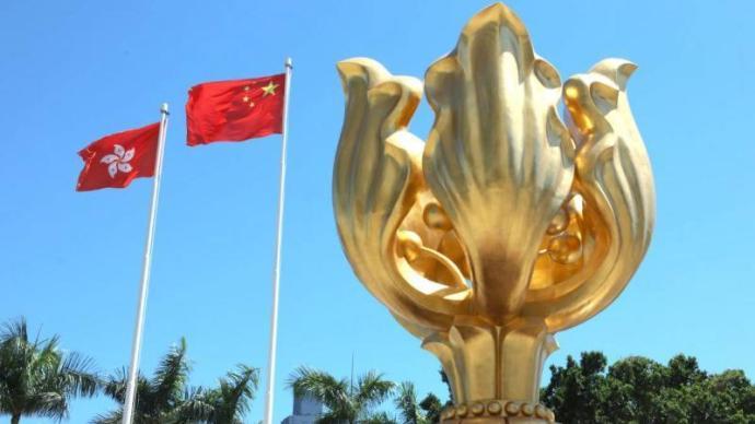 香港公务员到内地挂职学什么?经济日报:释放更强烈融合信号