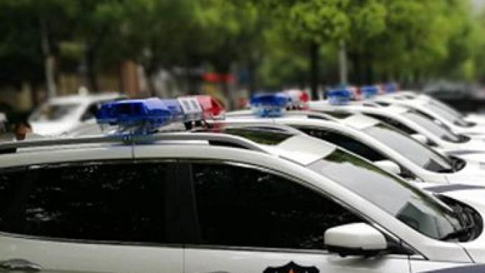 浙江绍兴嵊州发生一起杀人案,警方:包括嫌犯在内三死二伤