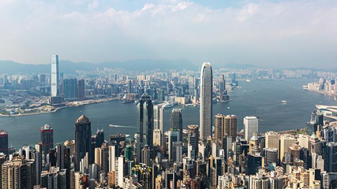 香港终审法院首席法官:法庭独立行使司法权力,不受任何干预