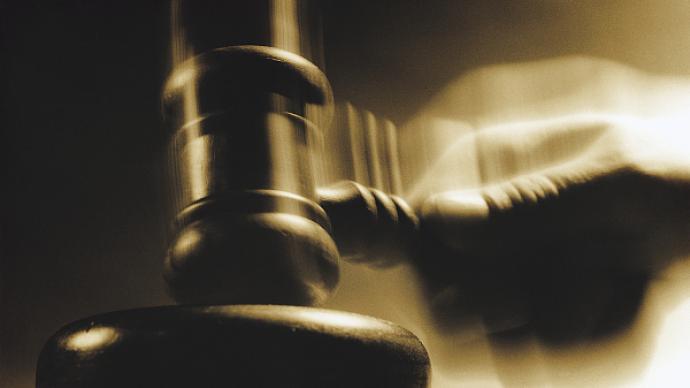 江苏两男子教唆未成年人盗窃,一人获刑4年3个月