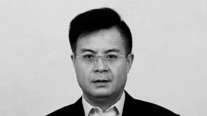 """44岁""""翻译符号学""""创建人之一贾洪伟逝世"""