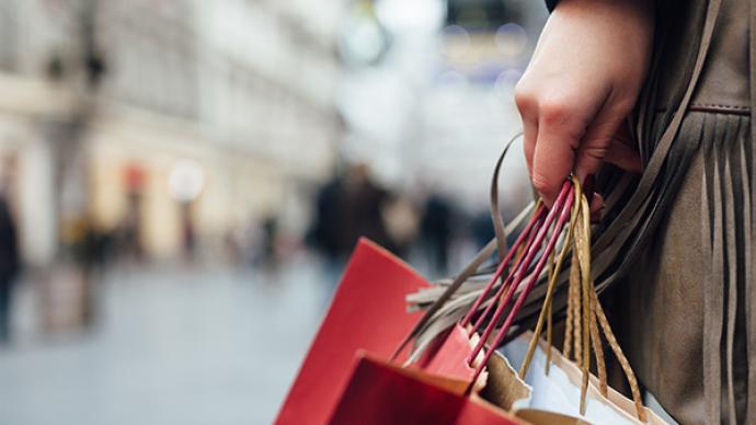 一根扁担两个筐:沪苏商界人士热议五五购物节同频共振促消费