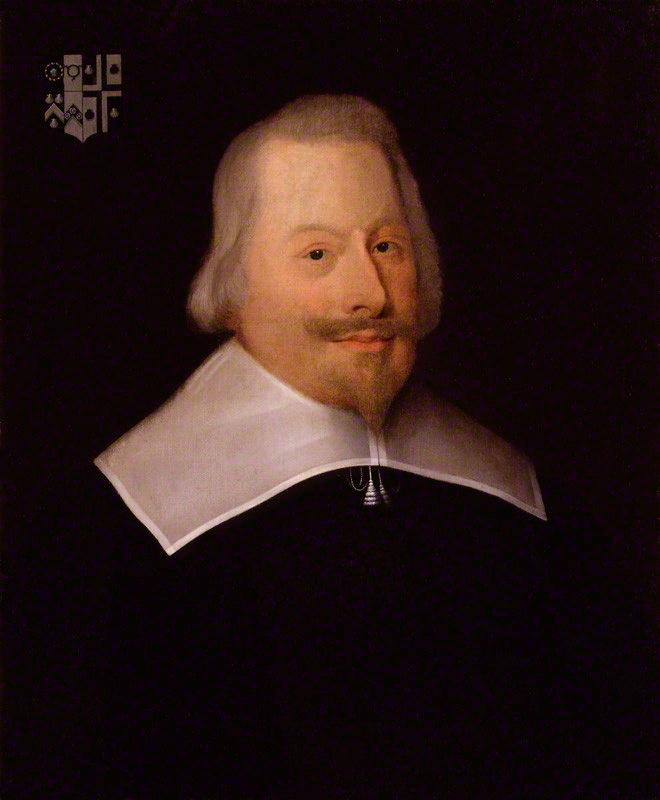 约翰·皮姆(John Pym,1584-1643)