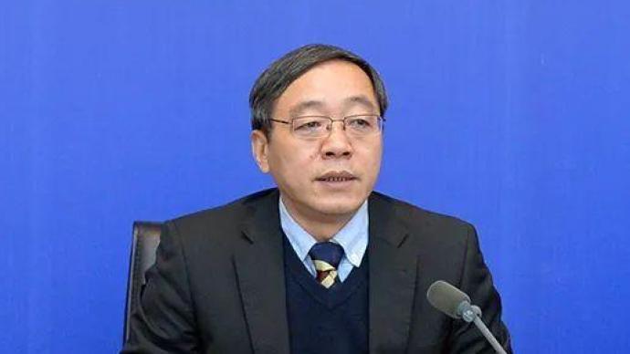 侯淅珉当选为湖北省监察委员会主任