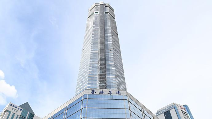 深圳赛格大厦实时监测情况续报:未超出相应标准要求