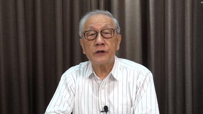 新党前主席郁慕明:正在大陆酒店隔离准备打疫苗