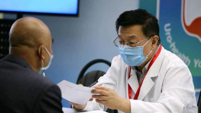 U医公益行启动,让泌尿疾病患者在基层医院得到权威诊治