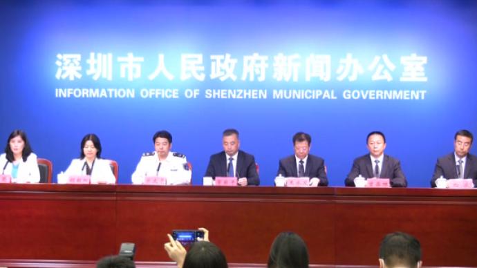 深圳:当前疫情仅限于盐田港及其临近区域,总体可控