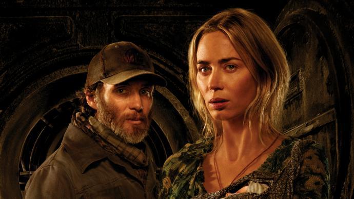 《寂静之地2》《库伊拉》助推北美票房重返疫情前