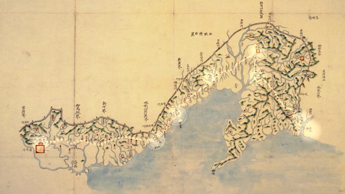 答辩·《再造中华帝国》︱重探早期现代东亚世界的区域秩序