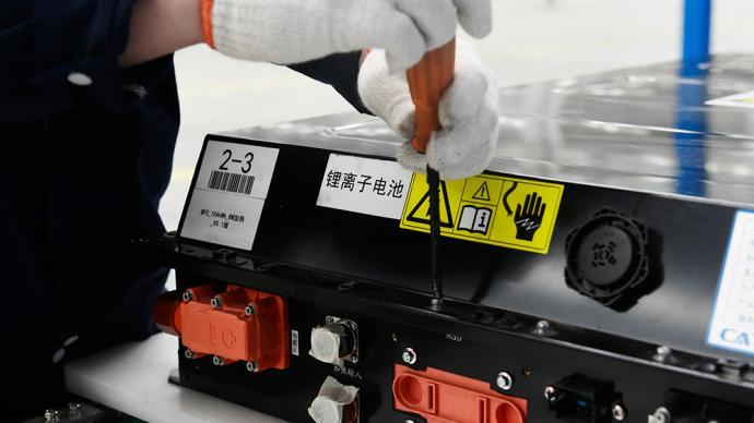 汽车产研|规范退役动力电池回收再利用,应对碳达峰