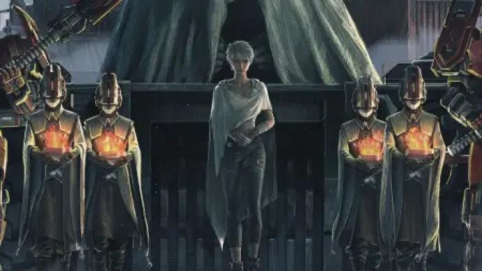 《灵笼·终章》:不止于动画的科幻野心