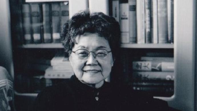 87岁资深翻译家夏玟逝世,遗体将捐献医学事业
