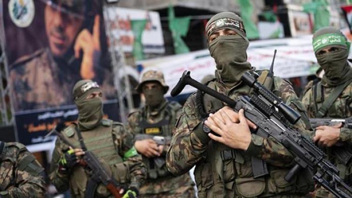 巴勒斯坦哈马斯头目威胁将重新对以色列开战