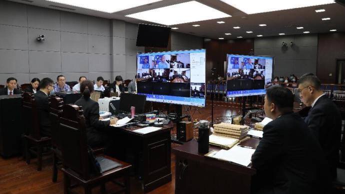 青岛机场原董事长焦永泉等4人一审被控受贿9300余万元