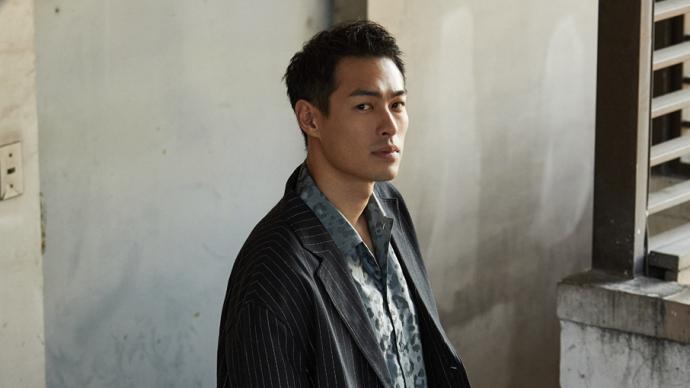 专访丨杨祐宁:站在40岁的门槛前,正是有冲劲的时候