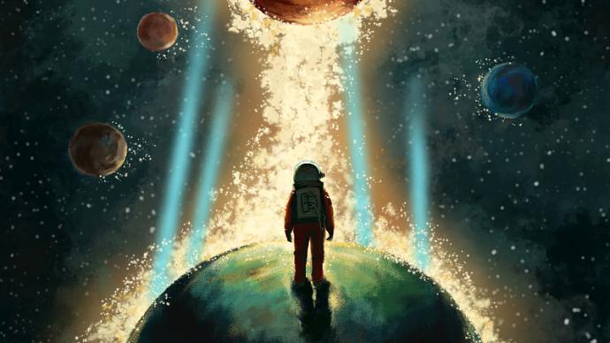 千面科学 拯救现象:科幻作品能帮我们认识真实世界吗?