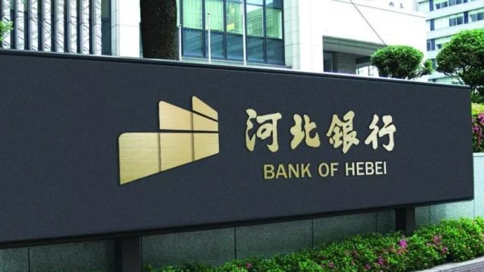 49岁农行广西分行原副行长王县力担任河北银行行长