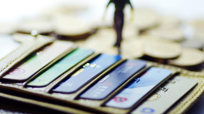 一季度非现金支付业务量快速增长,全国人均持银行卡6.4张