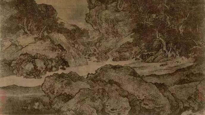 洞天寻隐·山水纪丨游览叙述——宋代文人游记的滥觞