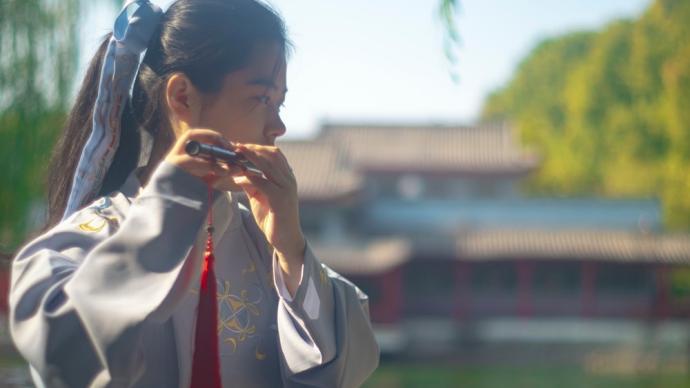 汉服热:是文化传承还是小众自嗨?