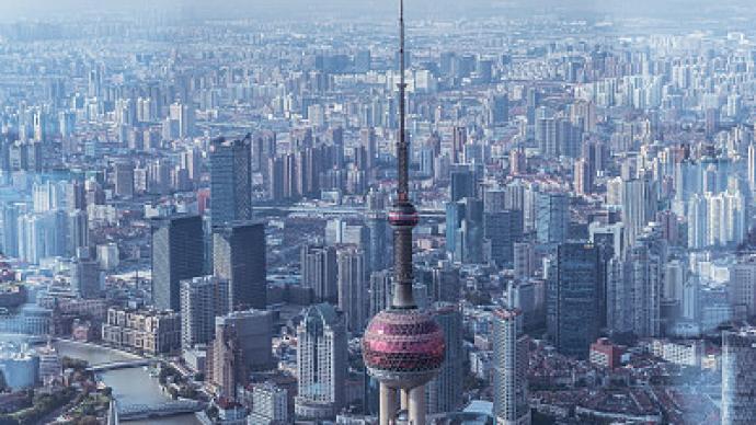 长三角议事厅·周报 800亿资金助力上海城市更新