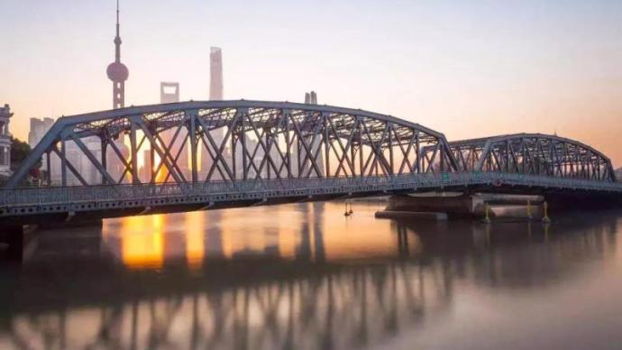 """守望苏州河⑥ 在宜人尺度中,重现河流与城市的""""烟火气"""""""