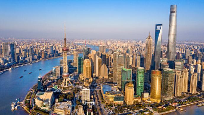 申论|上海强化开放枢纽门户功能的问题与建议