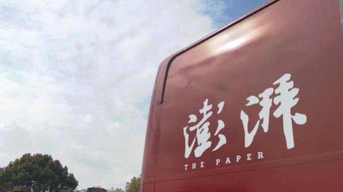 澎湃红色大巴6月10日将驶进青岛,回溯胶州湾百年风云