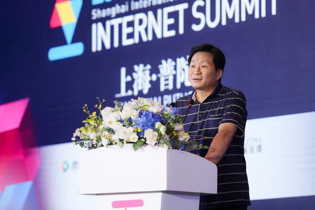 国家广播电视总局发展研究中心主任祝燕南