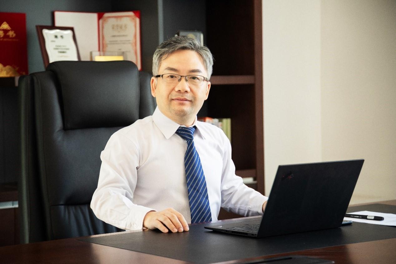 专访臻格生物董事长:中国新药研发方兴未艾CDMO白热化