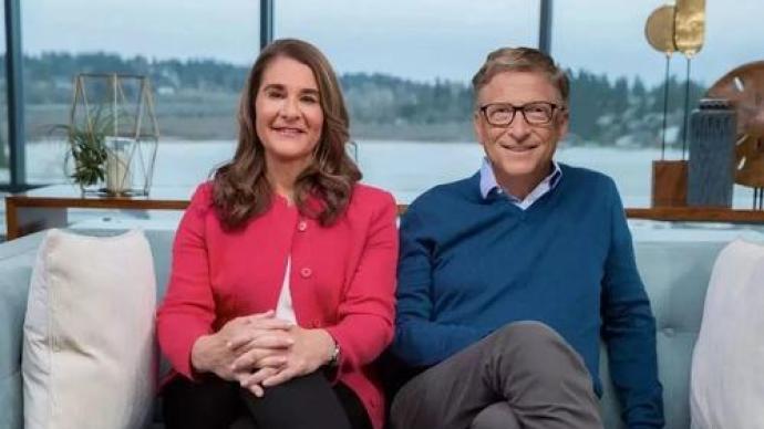 升维思考盖茨夫妇离婚,幸福人生账户和家族办公室通路
