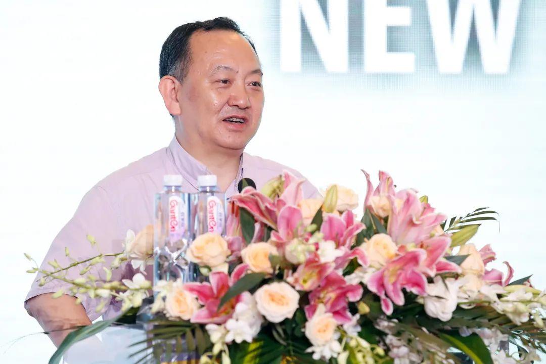 国家广播电视总局电视剧司司长高长力