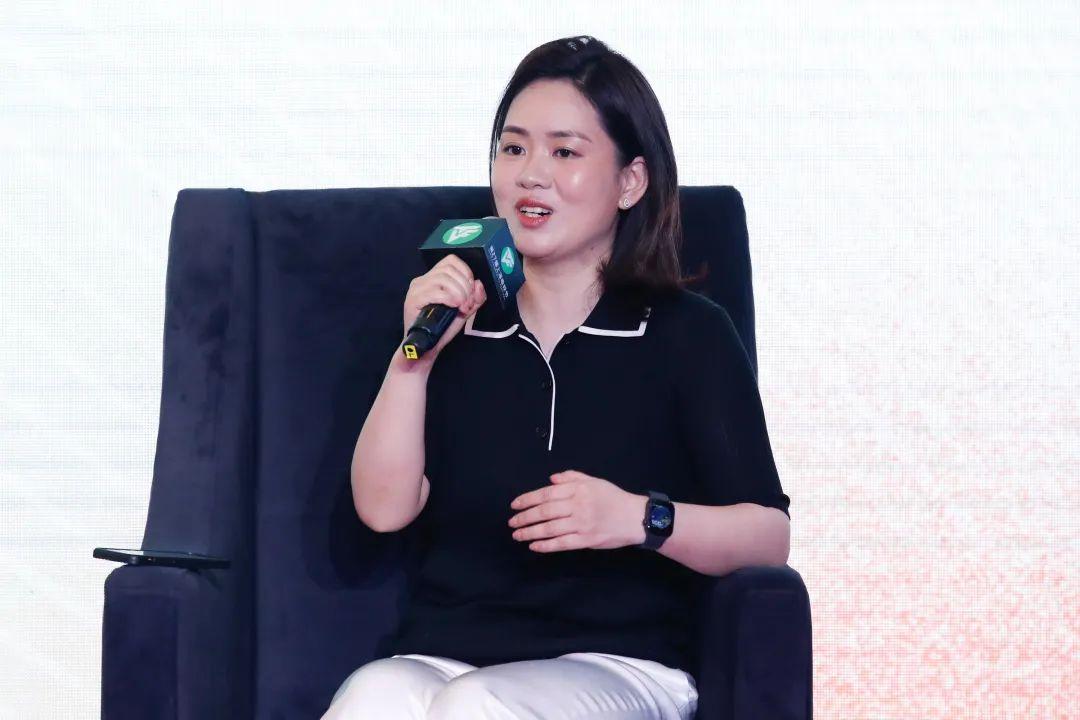 湖南广播电视台节目交易管理中心总监朱琰