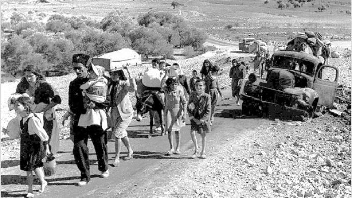 访谈巴勒斯坦学者巴希尔:巴勒斯坦民族主义框架中包含犹太人