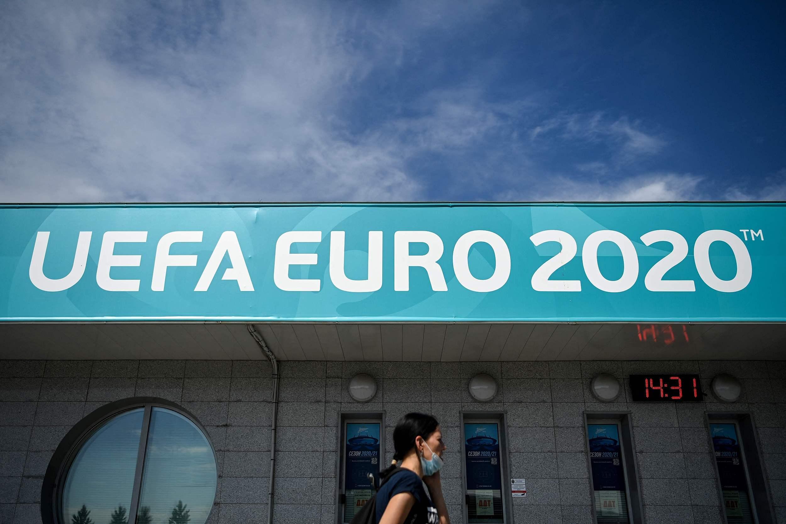 欧洲杯真正回到了我们的身边。