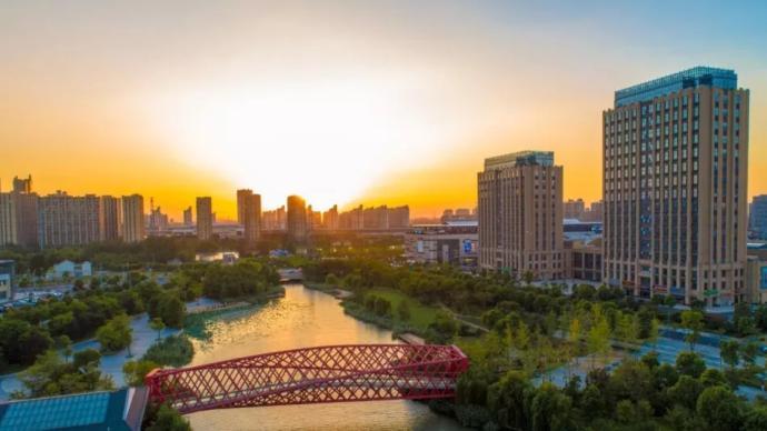 新城计|上海五个新城如何错位发展,政策如何发力