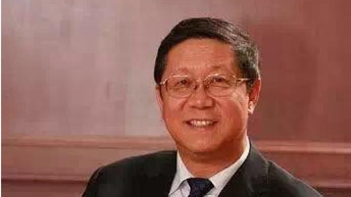 """光大集团原董事长唐双宁加入中国作协,笔名""""霜凝"""""""