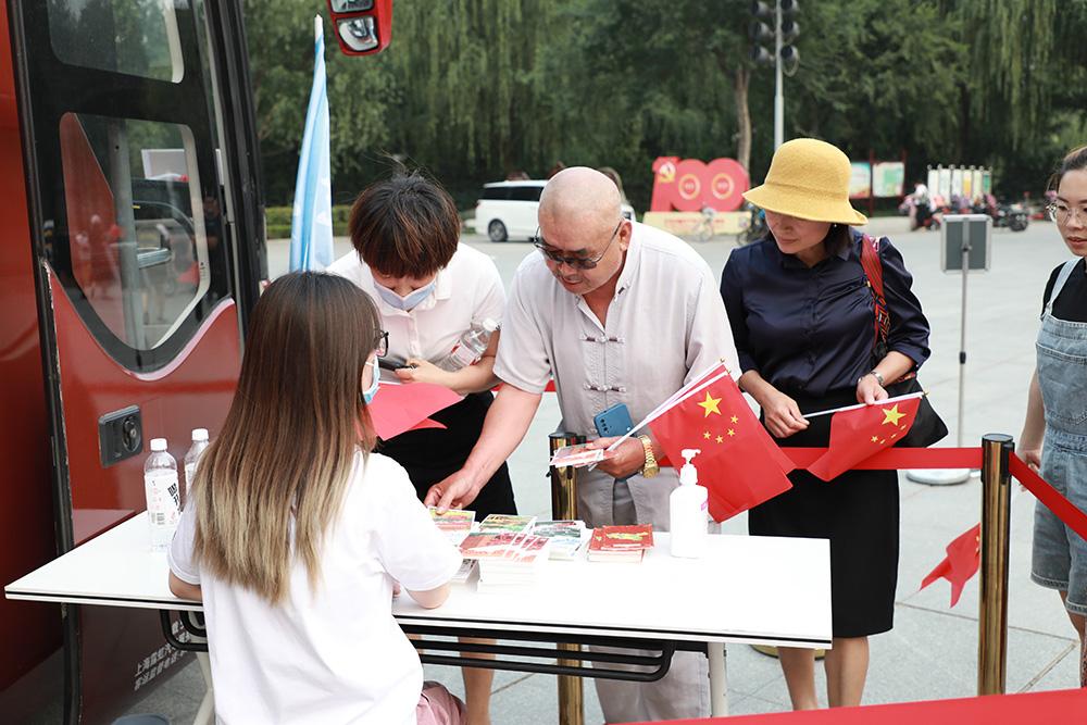 本文图片均为澎湃新闻记者 刘晓伟 卫佳铭 图