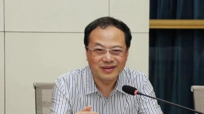 从山东返回贵州:于杰已任贵州省人大常委会党组成员