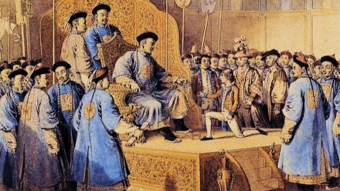董少新谈西文明清史文献:其学术意义不仅限于查缺补漏