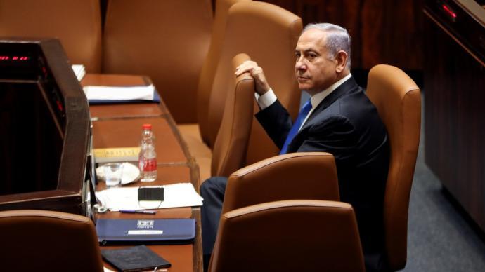 早安·世界 贝内特宣誓就任以色列总理,内塔尼亚胡连续12年执政结束