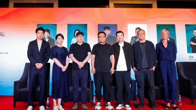 """饶晓志、曾国祥等五位青年导演入选上影节""""Y计划"""""""