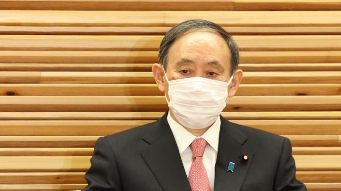 在野党威胁提交不信任案,菅义伟:若提交或解散议会举行大选